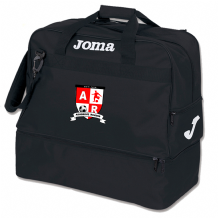 Ashgrove Rovers Seniors Joma Training III Holdall Medium Black 2020